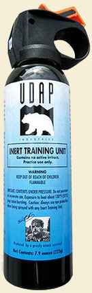 12I training spray