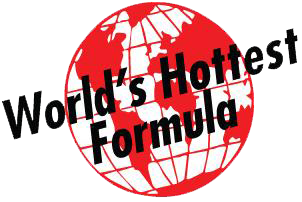 world's hottest formula